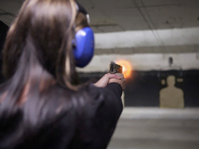 Amateur shooter kills friend at Moscow firearms club