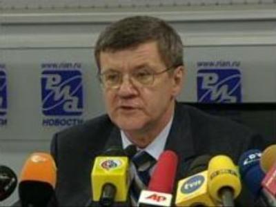 Andrey Kozlov's murder solved: Prosecutor General