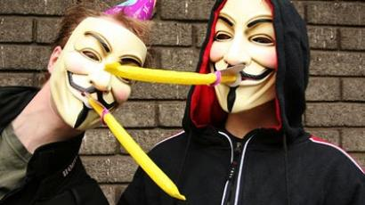 Robin Hood op: Anonymous, Poison target the 1%