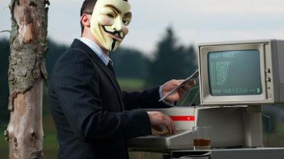 Hacking off the Feds: Anonymous intercepts FBI conference call about…themselves