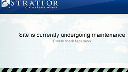 Stratfor emails reveal secret, widespread TrapWire surveillance system