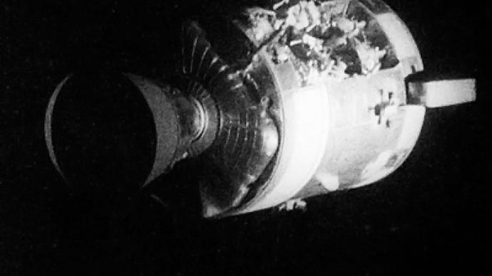 apollo space explosion - photo #2