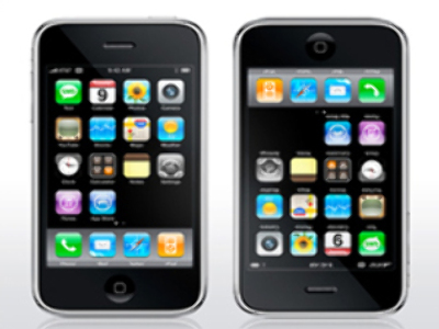 Apple's long-awaited iPhone 3G