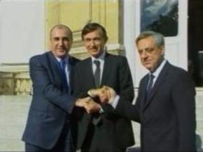 Armenia and Azerbaijan hold talks on Nagorno-Karabakh in Moscow