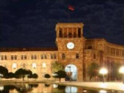 Armenian cabinet resigns after PM`s sudden death