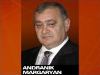 Armenian PM dies from heart attack