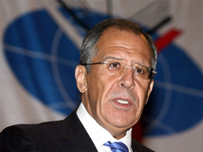 Arms supply to Georgia must be stopped – Russian FM