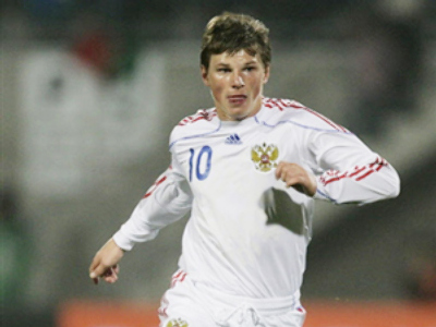 Arshavin reinstated as Russian captain