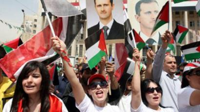 Syrian govt to stop military operations Thursday morning