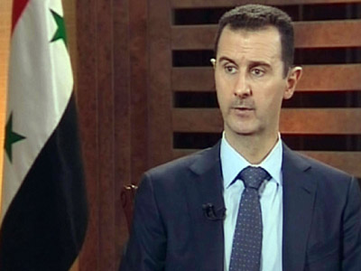 Assad addresses nation: Syrian army 'needs more time'
