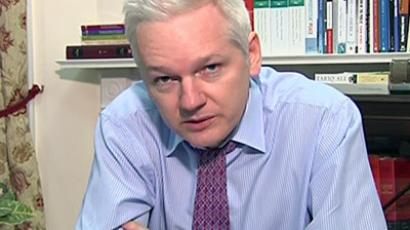 US brands Julian Assange and WikiLeaks 'enemies of the state' (VIDEO)