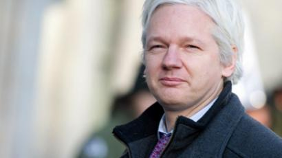 Wikileaks founder Julian Assange  (AFP Photo/Miguel Medina)
