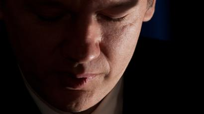 Christmas address: Assange to outline battle plan for 2013