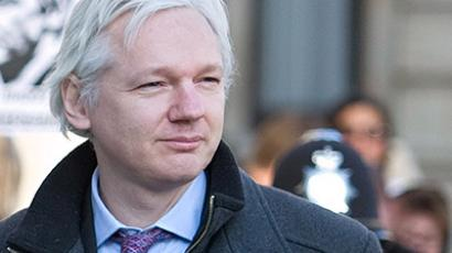 Wikileaks founder Julian Assange. (AFP Photo / Miguel Medina)