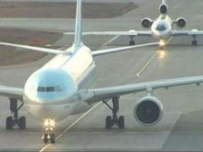 Bad image grounds Russian airliners
