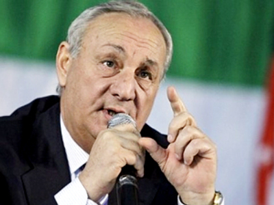EU hinders economic development in Abkhazia - president