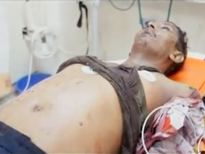 Bombs in Bahrain capital Manama kill 2, injure 1 (Still from YouTube video/bahrainnewsagency)