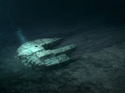 'Baltic UFO' may be secret Nazi sub-trap