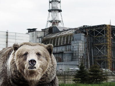Belarusian police expel illegal beekeepers from Chernobyl zone