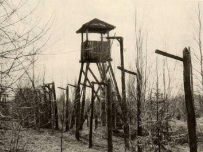 """""""Beat the communists!"""" – GULAG prisoners' long lost plea found"""
