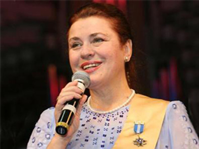 Beloved Soviet singer dies from cancer