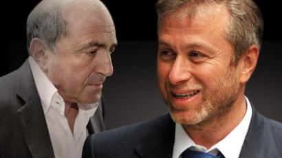 Russian billionaires Roman Abramovich and Boris Berezovsky are to fight it out in a UK court.