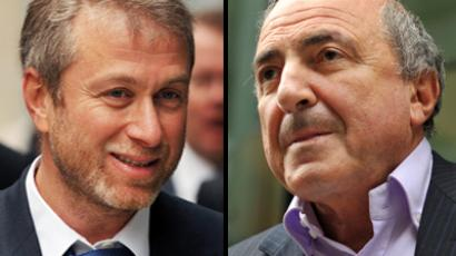 Russian oligarchs settle peace after Abramovich vs Berezovsky verdict