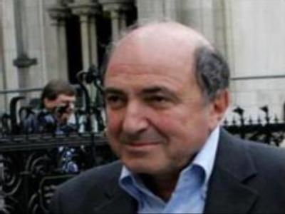 Berezovsky behind Litvinenko and Politkovskaya's deaths, according to Chechen Acting President