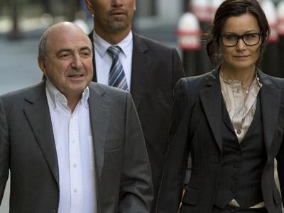 Berezovsky court saga: Oligarch sued by ex-lover demanding millions