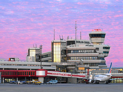 Photo: Guenter Wicker/Berlin Airports