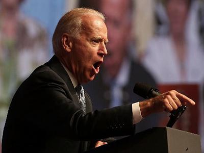 US Vice President Joe Biden Mark Wilson/Getty Images/AFP