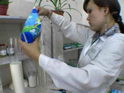 Big dysentery outbreak in Russian south