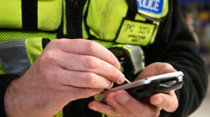 UK police can blanket-track mobile phones