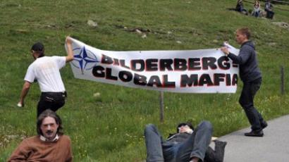 Will Bilderberg elect the next US president?