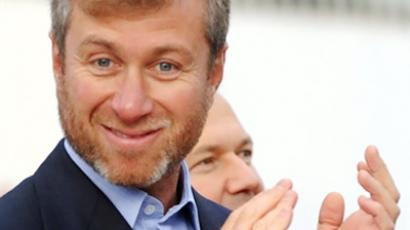 Roman Abramovich (AFP Photo  / Dmitry Kostyukov)