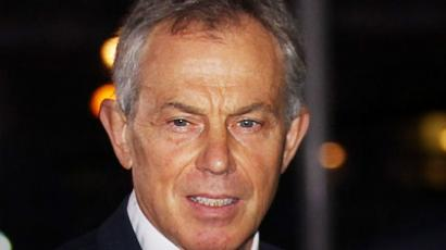 'Blair is war criminal!' Ex-PM cut down during media inquiry (VIDEO)