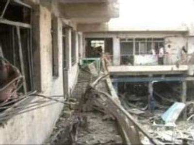 Blast kills 18 in Iraqi town of Mahmudiya