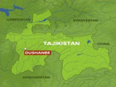 Blasts shake Tajik capital