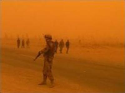 Bloodshed continues in Iraq