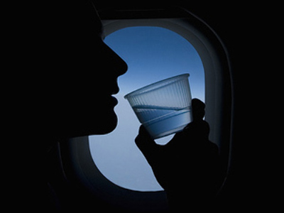 Boarding lounge booze-ups banned