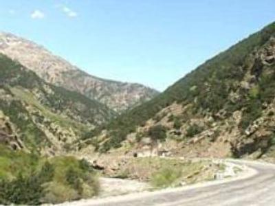 Border shoot-out 'kills saboteurs'