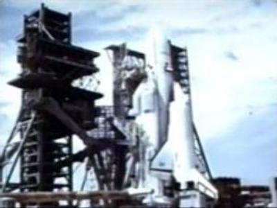 Breakthrough Soviet booster turns 20
