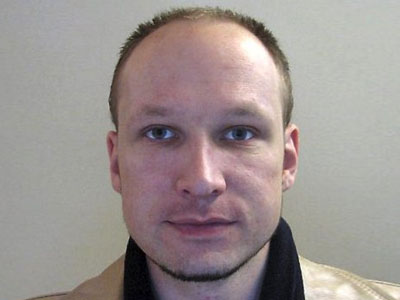 'Criminally insane': No trial for Norway mass killer Breivik