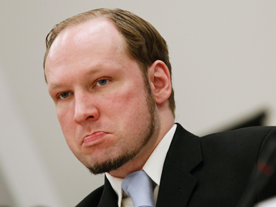 Breivik admits to acts of 'smaller barbarism' as trial closes