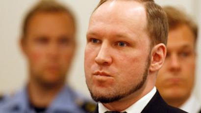 Sandy Hook killer wanted to exceed Norwegian massacre tally – report