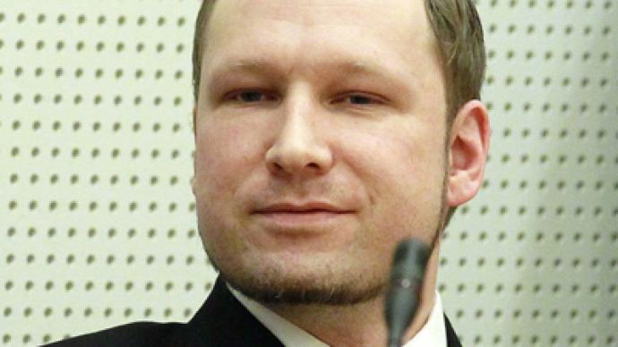 Breivik News: Norway Murderer Breivik Charged With Terrorism
