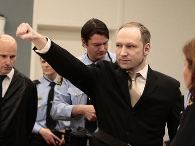 Anders Breivik trial: LIVE UPDATES