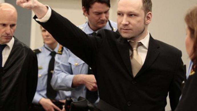 Breivik News: Anders Breivik Trial: LIVE UPDATES