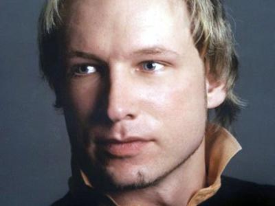 Anders Behring Breivik (AFP Photo / HO / Facebook)