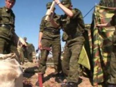 Bridge-builders assemble for Lebanon task
